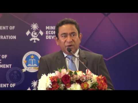 Doing Business in Maldives 2016   A Judicial Perspective Colloquium