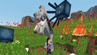 MINECRAFT APRIL FOOL