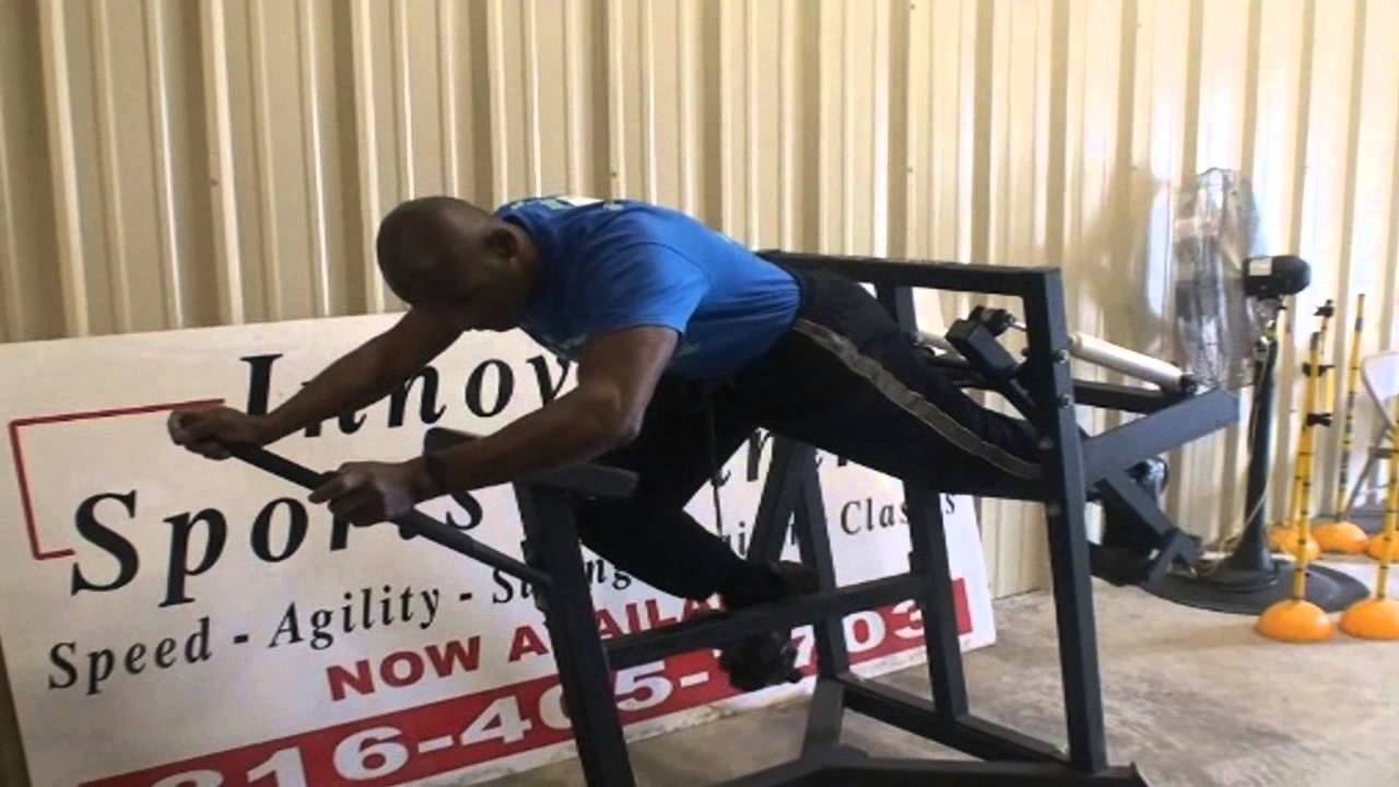 real runner machine for sale