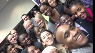John Jay College International Student Welcome