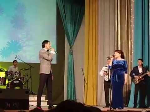 Сәйет Билалов концерты. Һөйәм (дуэт)