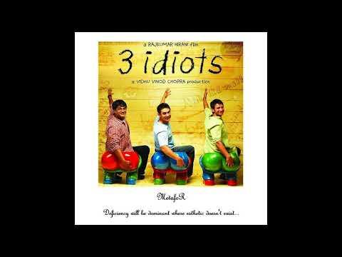 Shaan & Shantanu Moitra – Behti Hawa Sa Tha (from 3 Idiots) Mp3