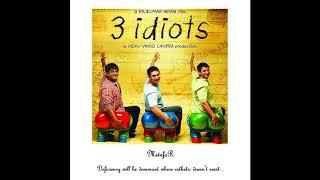 Shaan & Shantanu Moitra – Behti Hawa Sa Tha (from 3 Idiots)