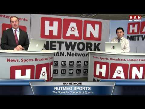 Nutmeg Sports: HAN Connecticut Sports Talk 1.16.17