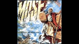 Ennio Morricone - Moses Theme (Moses The Lawgiver)