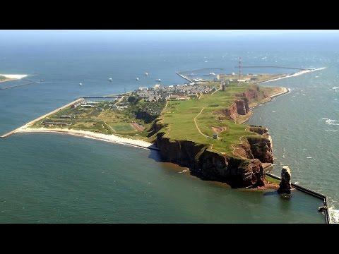 [Doku] An der Nordseeküste - Helgoland [HD]