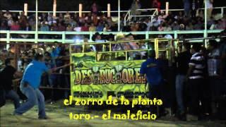 DESTRUCTORES EN ZUMPANGO DEL RIO,GRO.2013 (JOEL DE CHAUCINGO Vs VOLCAN)