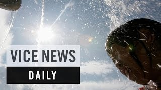 vice news daily tokyo heat wave breaks records