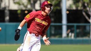Recap: Errors doom USC baseball against LBSU