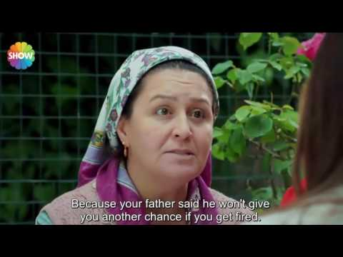 Ask Laftan Anlamaz - Episode 1- Part 16 - English Subtitles
