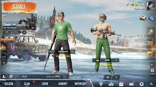 How to play pubg with friends (hindi)