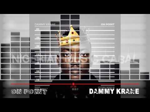 Dammy Krane - On Point (Official Audio)