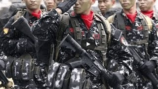 Philippine Scout Ranger Documentary - Deadliest Elite Fighting  Force - Military Documentary Channel