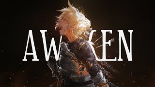 Download Mp3 Awaken | Amv | Anime Mix