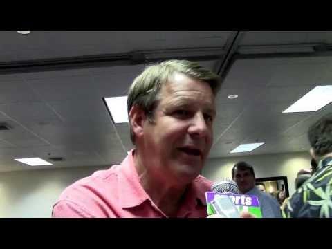 Tim Floyd talks Ron Maestri