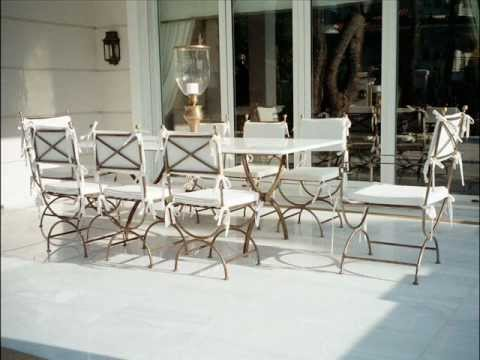 Garden Furniture DUBAI Outdoor Patio Tables