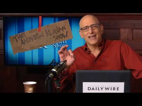 The Andrew Klavan Show Ep. 278 - Trump and the Breitbart Nat