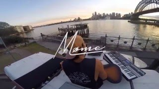 Møme - On The Top Session [SYDNEY]