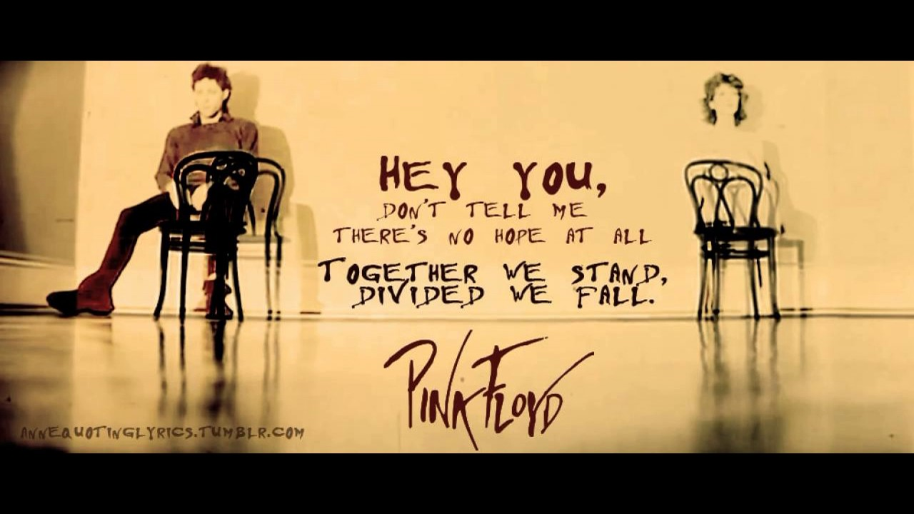Pink Floyd - Hey You ( Extended Version) - YouTube