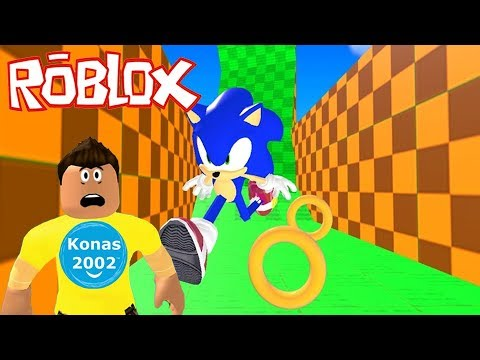 lol ad try my obby roblox Roblox Sonic Obby Roblox Gameplay Konas2002 Youtube