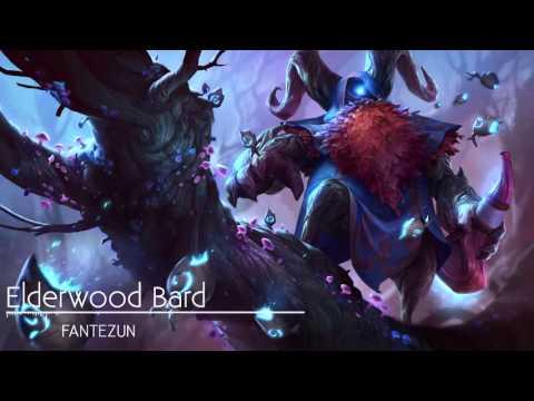 Elderwood Bard's Theme - League of Legends - Melvin Tsui