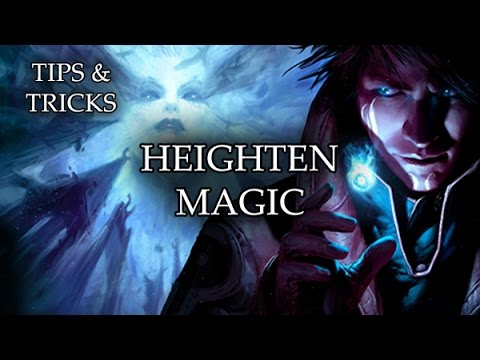 Tips & Tricks - Heighten Magic - RPG Maker MV from YouTube · Duration:  6 minutes 1 seconds