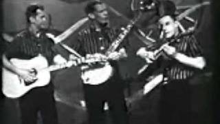 "Kingston Trio ""Shady Grove/Lonesome Traveller"" Full"
