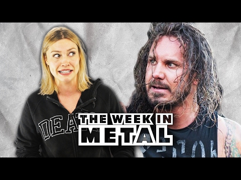The Week in Metal - February 13, 2017 | MetalSucks