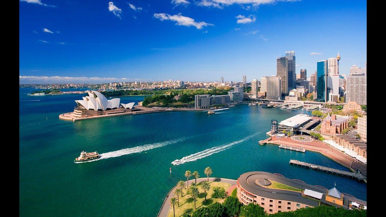Kinh Nghiệm Du Lịch Úc | Đi Đâu, Ăn Gì, Chơi Gì, Ở Đâu, Mua Gì?