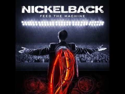 """Nickelback """"Feed The Machine"""" (Full Album 2017)"""