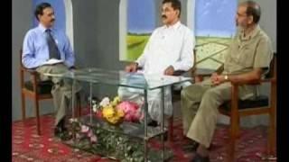Cotton & Rice recommendations Pakistan part-2 Dr.Ashraf Sahibzada