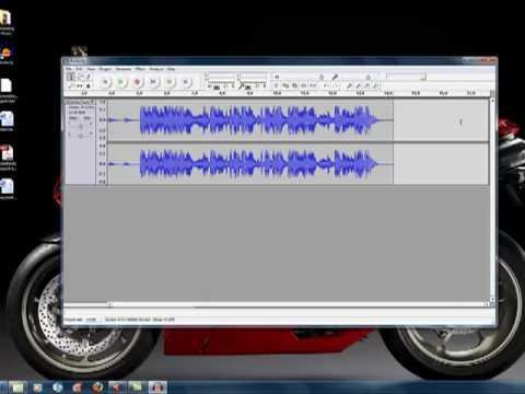 Recording from Vinyl to MP3
