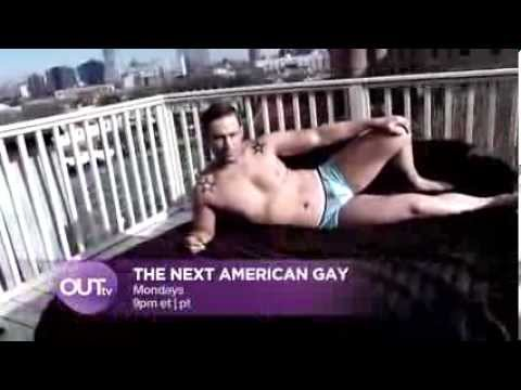 The Next American Gay  New series on OUTtv!
