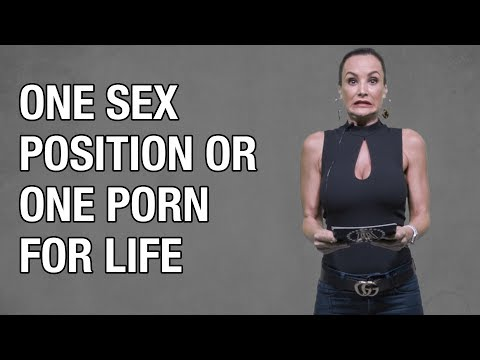Lisa Ann Answers The Internet's Weirdest Questions