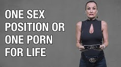Lisa Ann Answers the Internet's Weirdest Questions