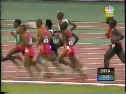 2004 Olympic Men's 10,000m