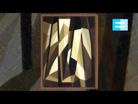 Huellas. Arte Argentino: Emilio Pettoruti - Canal Encuentro HD