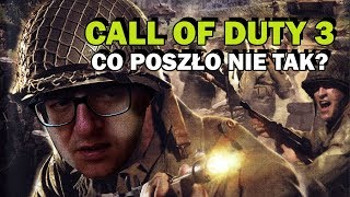 Call of Duty 3 (Playstation 3) - To bylo grane CE 54