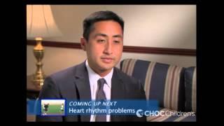 Choking Hazards: Dr. Pham, CHOC Children