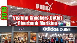 PUMA, ADIDAS AND NIKE FACTORY OUTLET