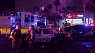Las Vegas shooter's companion a Mandalay Bay employee: Fmr. police officer