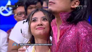 Babang Tamvan Berani Lawan Raja Gombal - Ini Sahur 24 Mei 2019 (2/7)