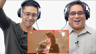 Music Producer Reacts to KZ Tandingan Rolling In The Deep