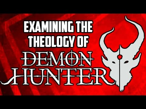 Examining the Theology of Christian Heavy Metal Band Demon Hunter