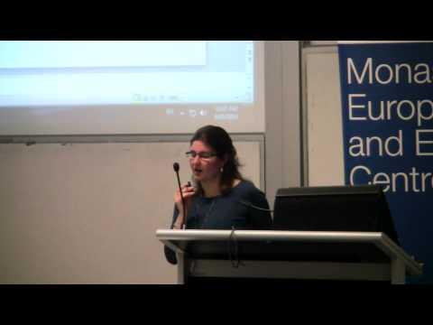 The EU as Global Power through Trade? (Dr. Maria Garcia) QnA
