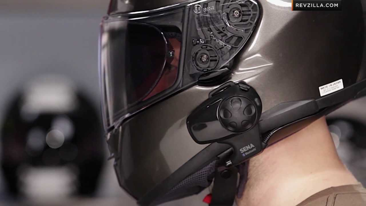 18684f31b41 2013 Motorcycle Bluetooth Communicator Buying Guide at RevZilla.com -  YouTube