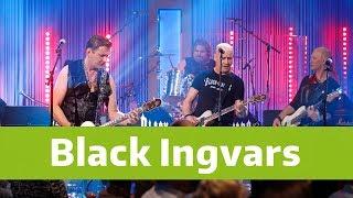 Download Black Ingvars - Kristina Från Vilhelmina - Live BingoLotto 5/11 2017 MP3 song and Music Video