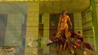 Counter-Strike Global Offensive: Zombie Escape - ze_Skyscraper_City_csgo1 on GFL