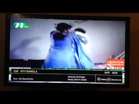 "IPTV PIRATE ""South Asian channel surfing"""