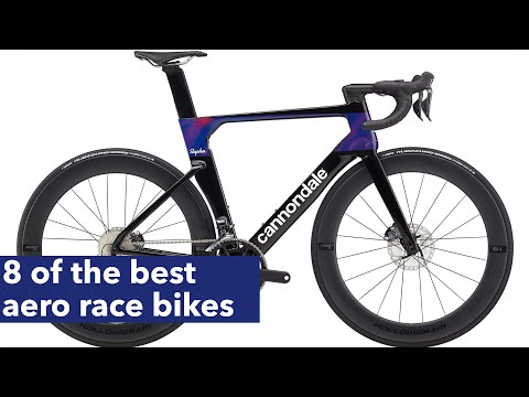 8 Of The Best Aero Road Bikes 2020 - Trek Madone, Specialized Venge, Cannondale SystemSix And More